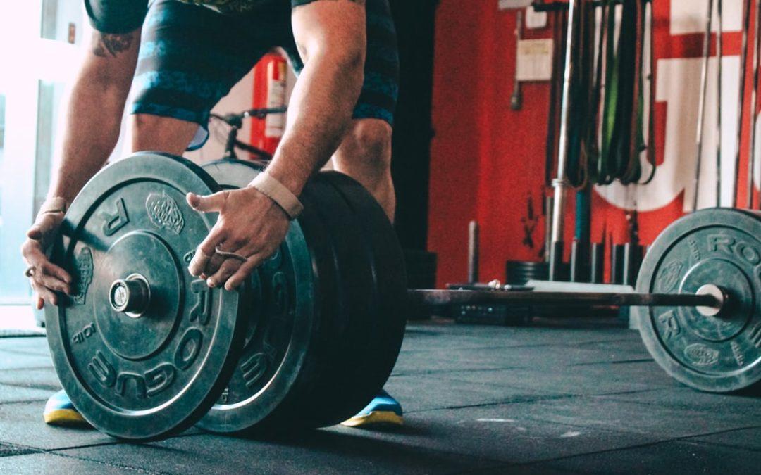 Trening 5×5 – podstawowa metoda treningowa