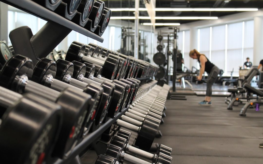 Jak wygląda trening personalny?