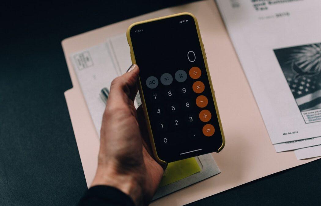 Kalkulator zapotrzebowania kalorycznego