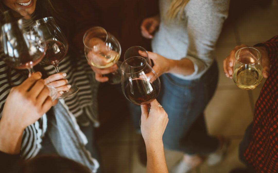 Jak alkohol wpływa na ćwiczenia?