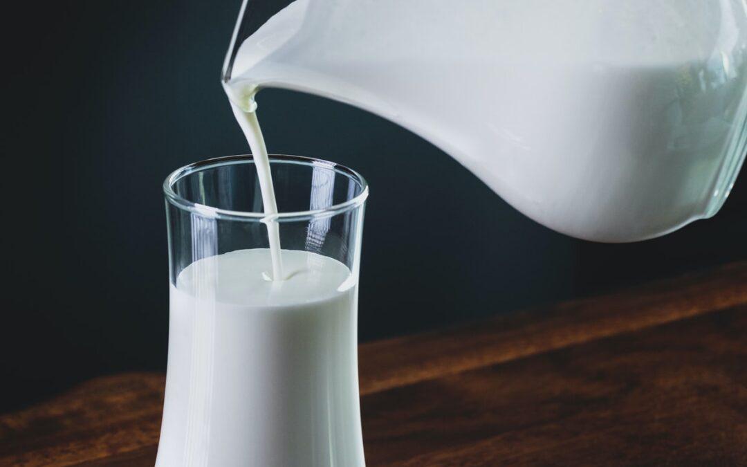 Z czym pić białko?