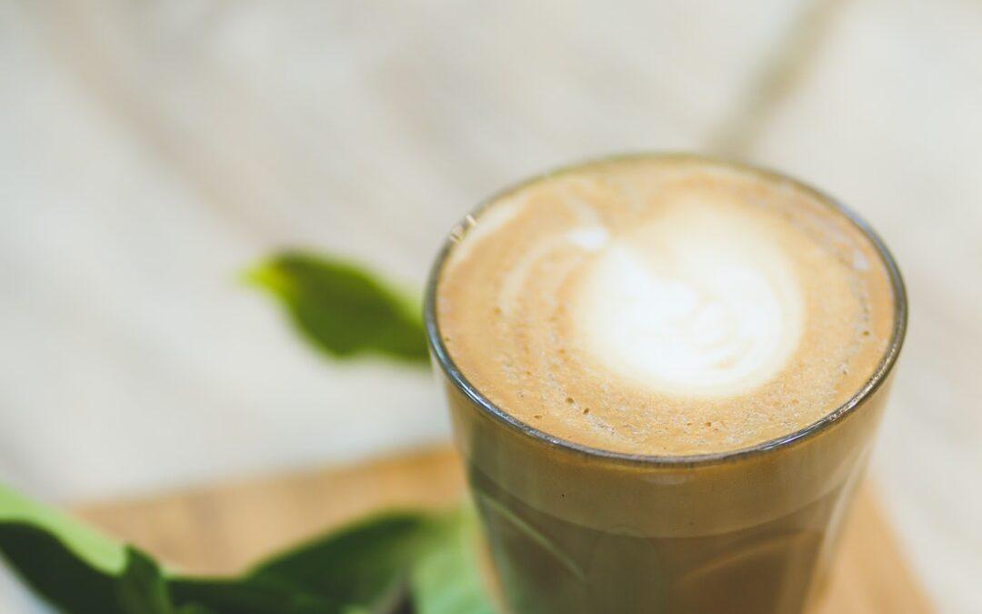 Kuloodporna kawa – przepis