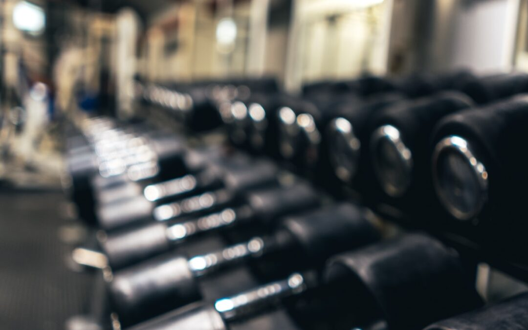 Czynne siłownie w Warszawie