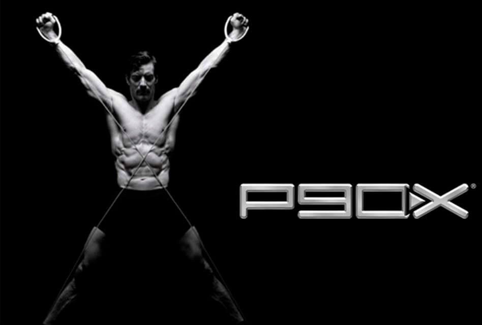 Trening p90x