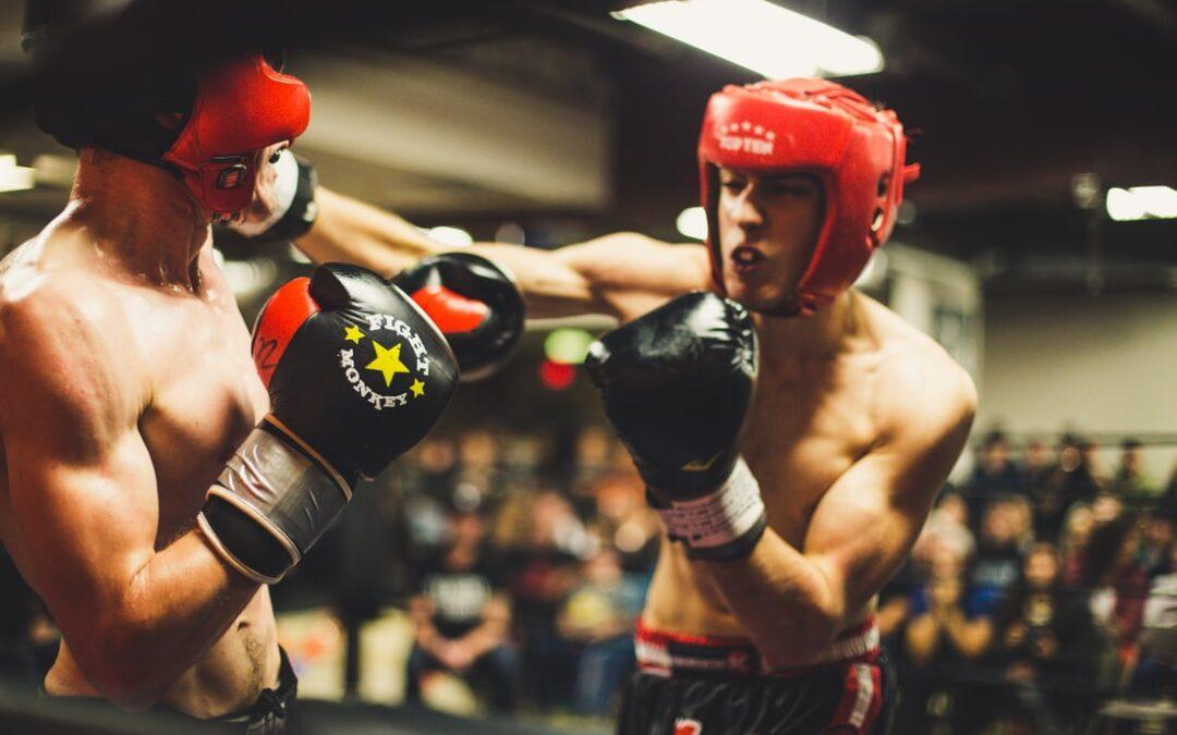 Trening uzupełniający dla osób ćwiczących sztuki walki
