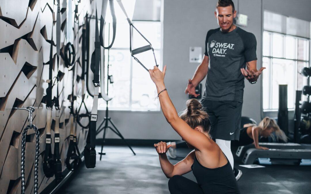 Skąd czerpać motywację do treningu?